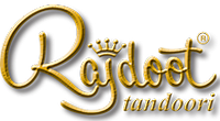 Rajdoot Indian restaurant Birmingham logo